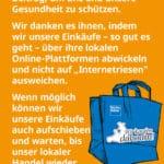 Salzburger UnternehmerInnen schauen in dieser herausfordernden Zeit mit den Schl...